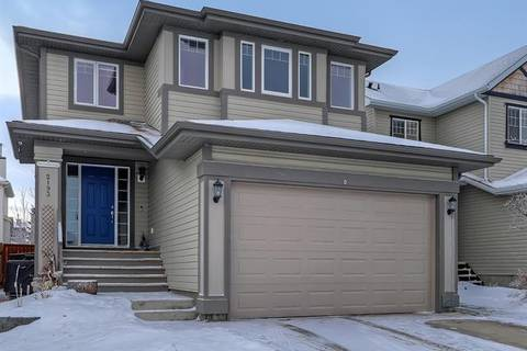 House for sale at 2193 Sagewood Ht Southwest Airdrie Alberta - MLS: C4281156