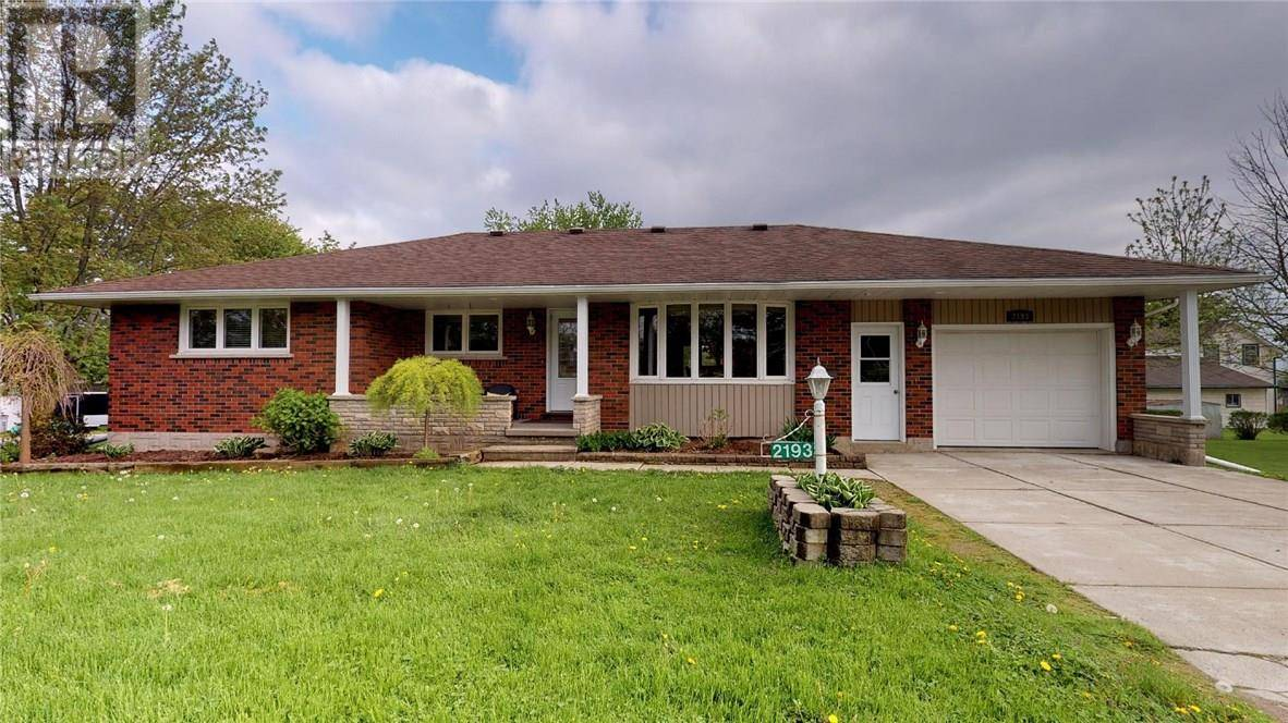 House for sale at 2193 William Shakespeare St Shakespeare Ontario - MLS: 30738896