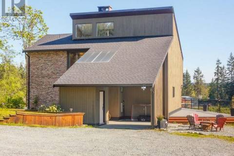 House for sale at 2194 Akenhead Rd Nanaimo British Columbia - MLS: 454024
