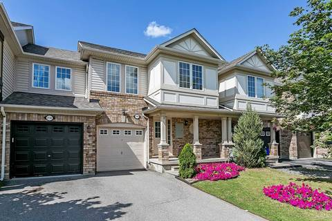 Townhouse for sale at 2194 Baronwood Dr Oakville Ontario - MLS: W4553550