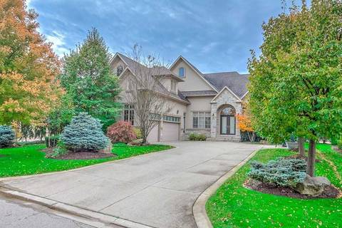 House for sale at 2194 Hampstead Rd Oakville Ontario - MLS: W4613064