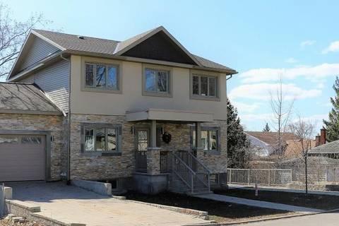 House for sale at 2194 Niagara Dr Ottawa Ontario - MLS: 1156619