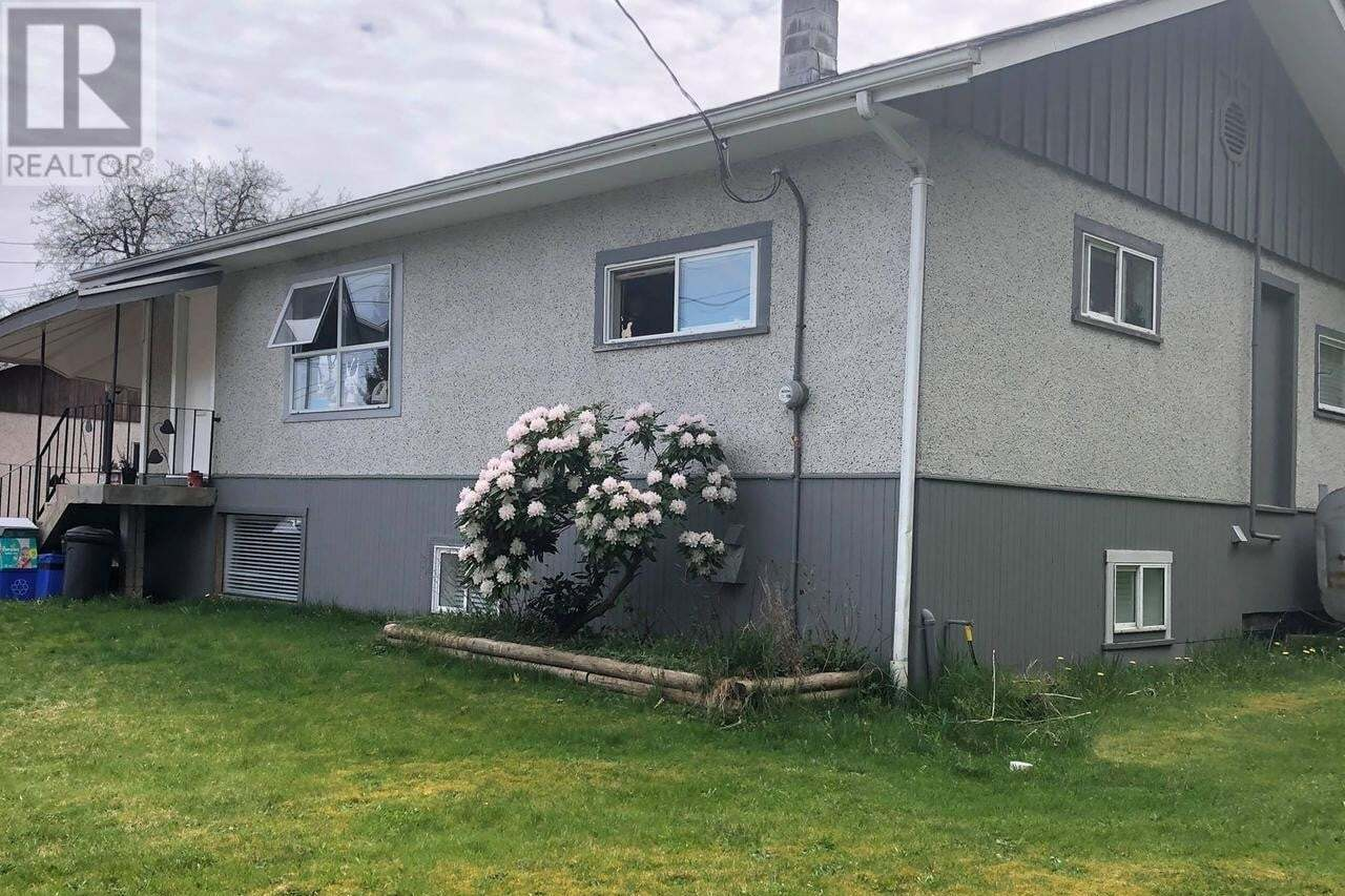 Townhouse for sale at 2195 15th  Campbell River British Columbia - MLS: 827884