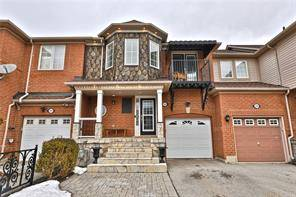 Townhouse for sale at 2195 Baronwood Dr Oakville Ontario - MLS: O4677733