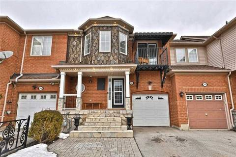 Townhouse for sale at 2195 Baronwood Dr Oakville Ontario - MLS: W4677869