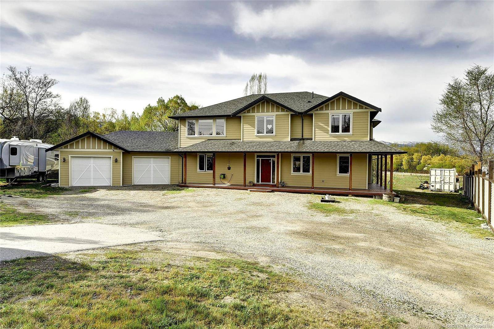 House for sale at 2195 Klo Rd Kelowna British Columbia - MLS: 10204109