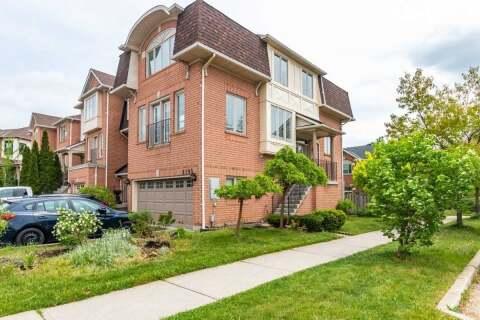Townhouse for rent at 2195 Prescott Pl Burlington Ontario - MLS: W4742736
