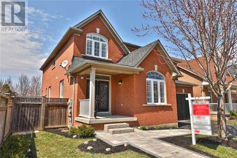 House for sale at 2196 Falling Green Dr Oakville Ontario - MLS: 30727975