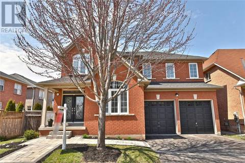House for sale at 2196 Falling Green Dr Oakville Ontario - MLS: 30743360