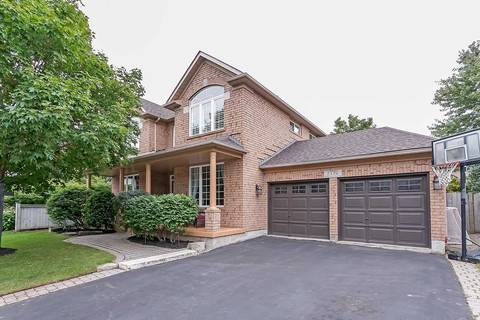 House for sale at 2196 Glengrove Cres Oakville Ontario - MLS: W4577396