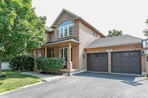 House for sale at 2196 Glengrove Cres Oakville Ontario - MLS: W4676541