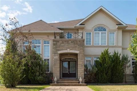 House for sale at 2196 Kwinter Rd Oakville Ontario - MLS: W4615927