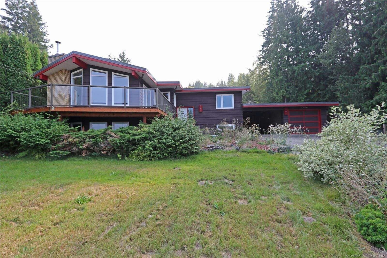 House for sale at 2196 Lakeview Dr Sorrento British Columbia - MLS: 10215363