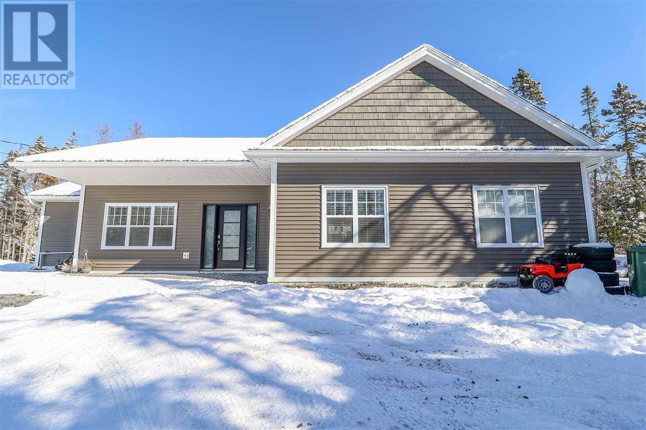 House for sale at 2196 Old Sambro Rd Williamswood Nova Scotia - MLS: 202002838