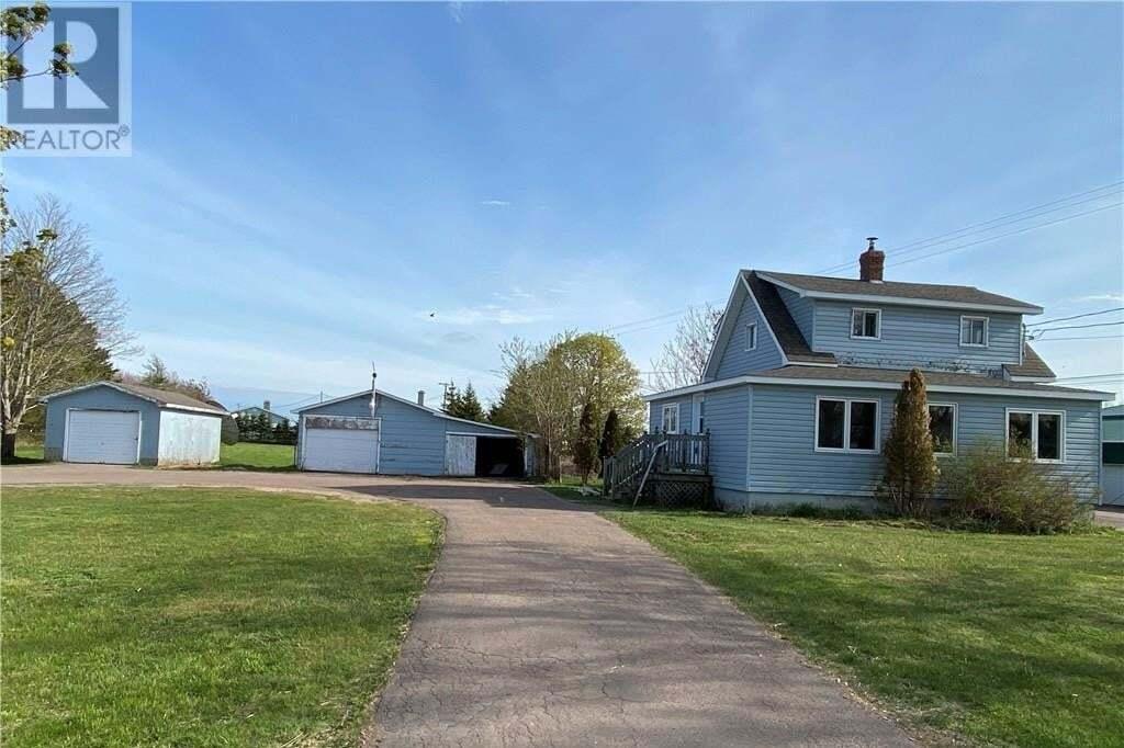 House for sale at 2197 Acadie Rd Cap Pele New Brunswick - MLS: M128569