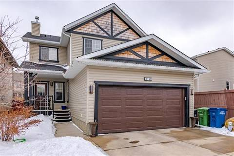 House for sale at 2197 Sagewood Ht Southwest Airdrie Alberta - MLS: C4292042