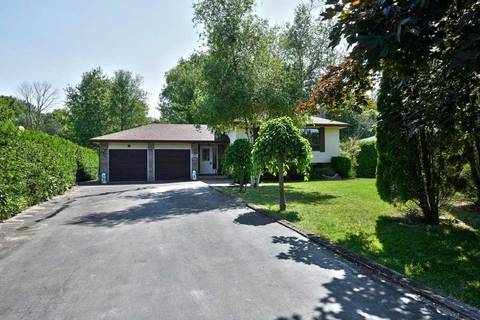 House for sale at 2197 Spring St Innisfil Ontario - MLS: N4515070
