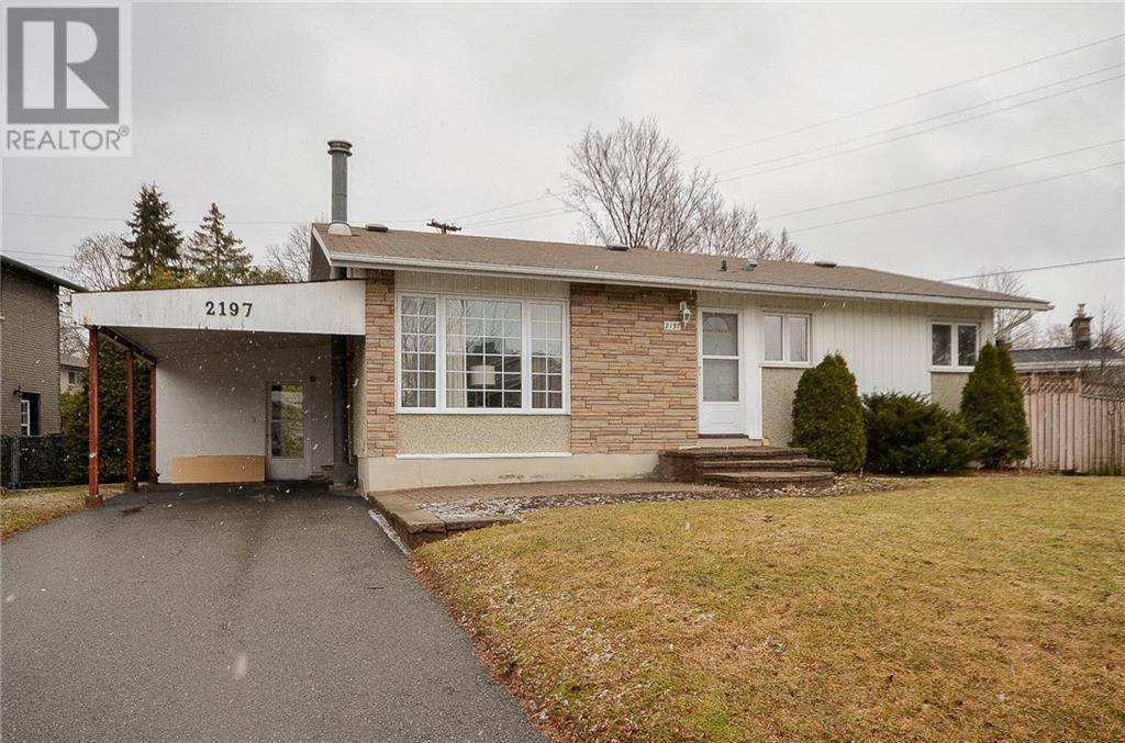 House for rent at 2197 Urbandale Dr Ottawa Ontario - MLS: 1171101