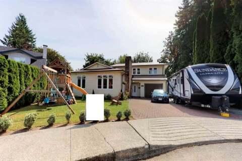 House for sale at 21972 Cliff Pl Maple Ridge British Columbia - MLS: R2490512