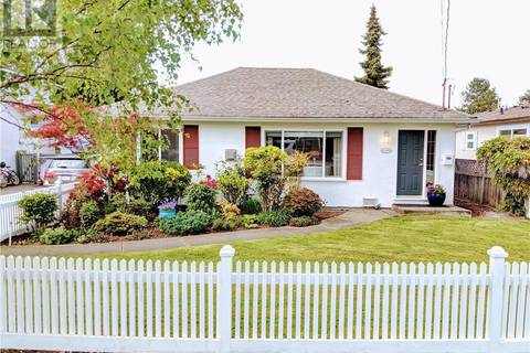 House for sale at 2198 Malaview Ave Sidney British Columbia - MLS: 411068