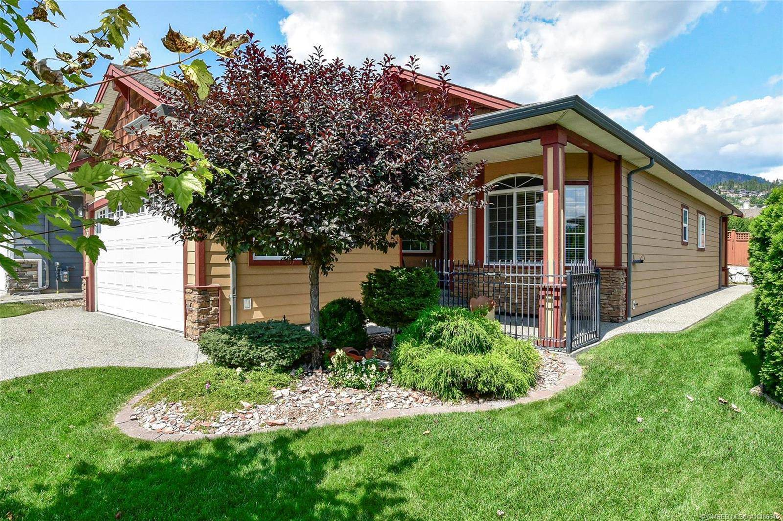 House for sale at 2198 Mimosa Dr West Kelowna British Columbia - MLS: 10186645