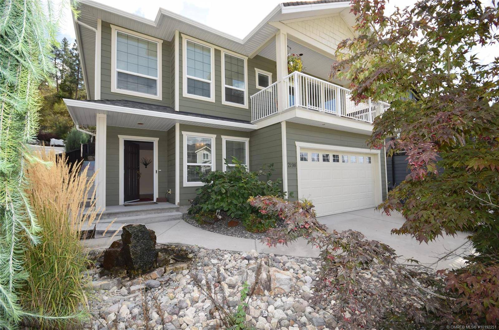 House for sale at 2198 Sunview Dr Kelowna British Columbia - MLS: 10192251