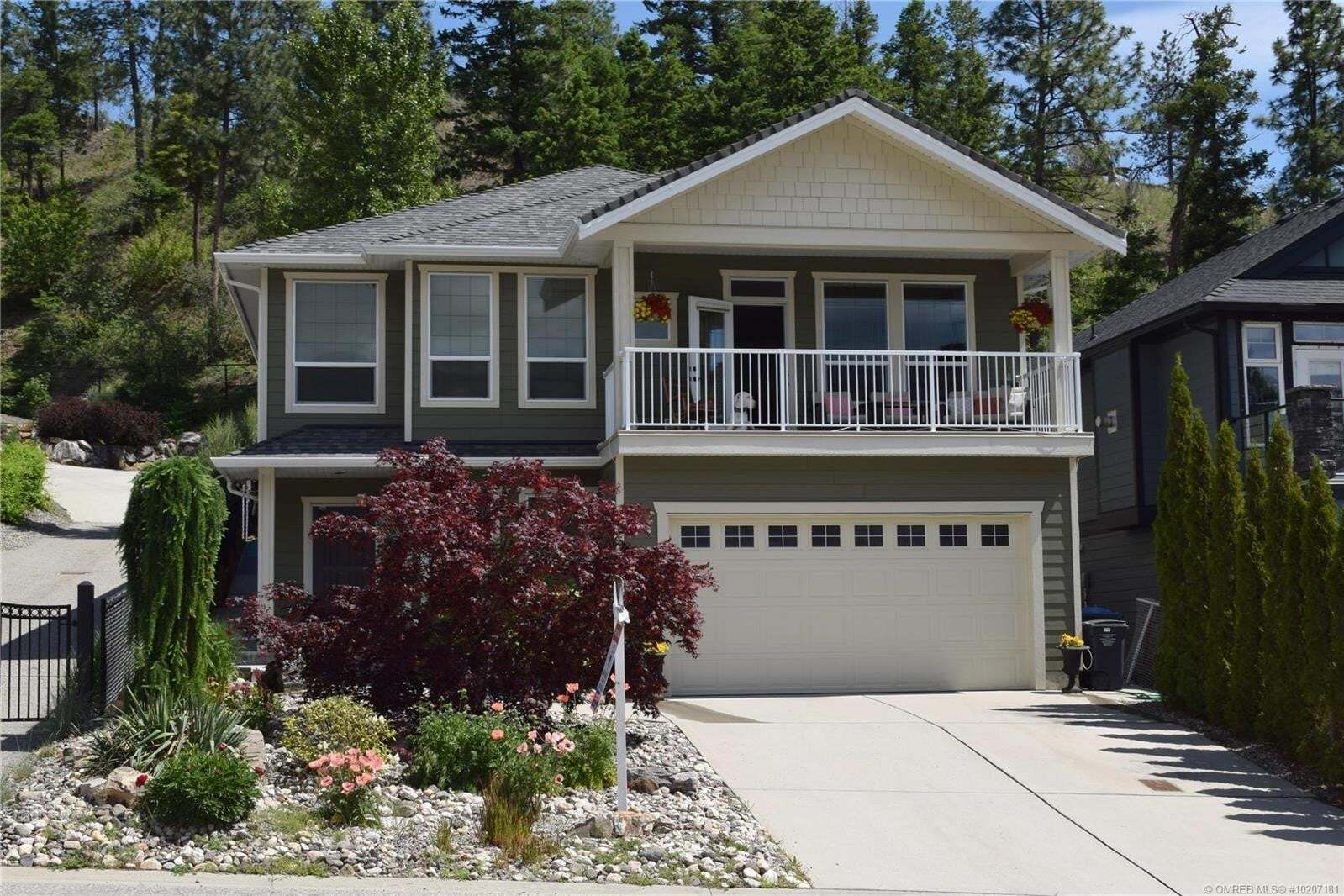 House for sale at 2198 Sunview Dr Kelowna British Columbia - MLS: 10207181