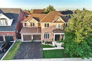 House for sale at 2199 Calloway Dr Oakville Ontario - MLS: O4582351