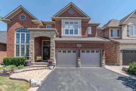 House for sale at 2199 Dewsbury Dr Oakville Ontario - MLS: W4818807