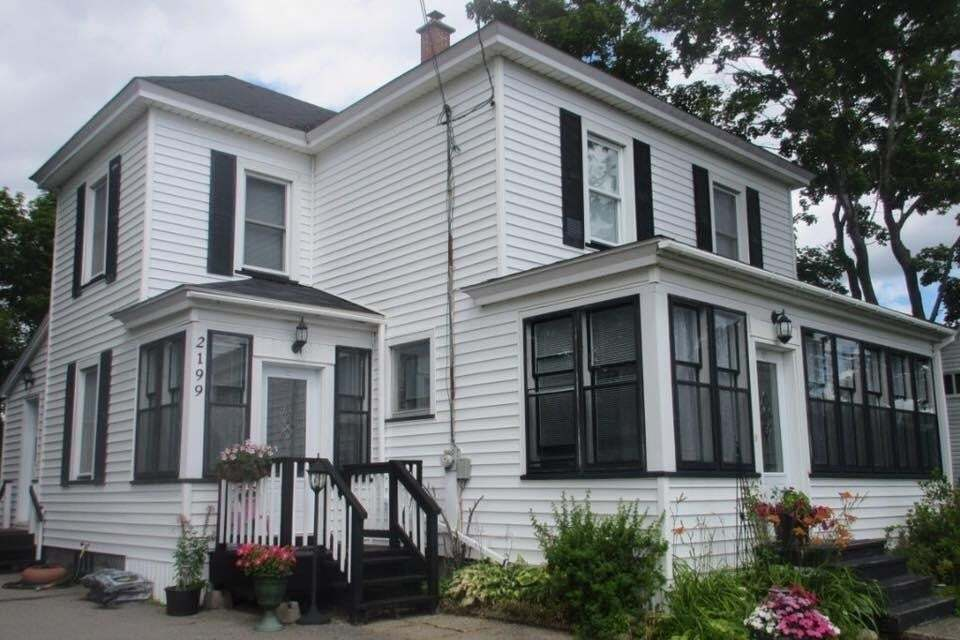 House for sale at 2199 King George Hwy Miramichi New Brunswick - MLS: NB033270