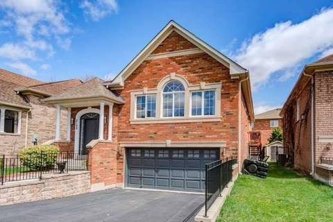 House for sale at 2199 Nightingale Wy Oakville Ontario - MLS: W4481840