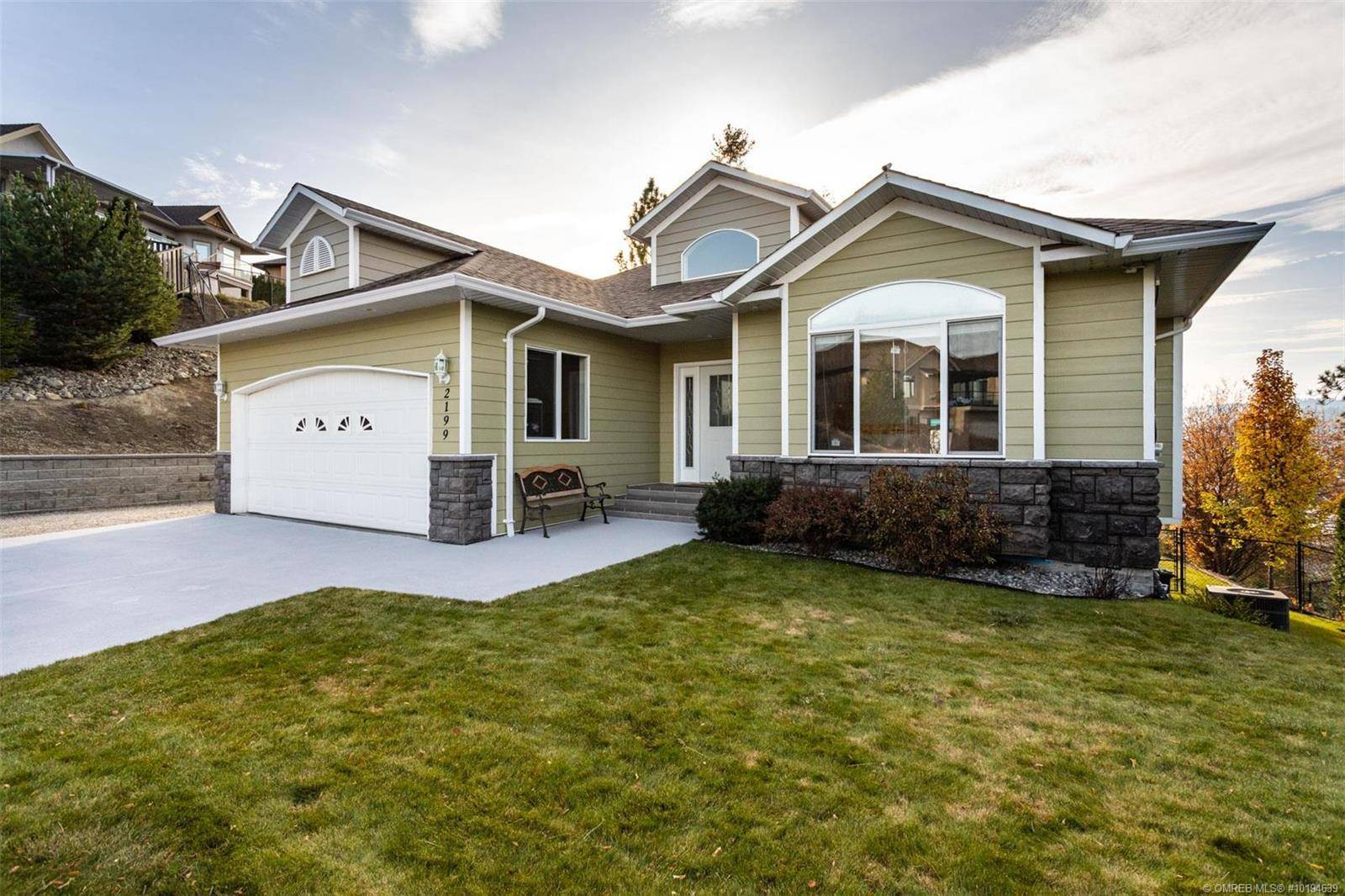 House for sale at 2199 Quail Run Dr Kelowna British Columbia - MLS: 10194639