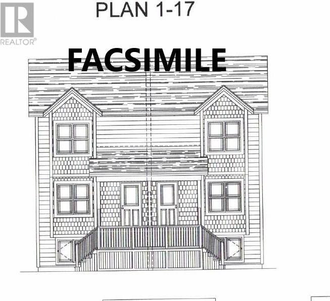 House for sale at 20 Trout Run Unit 21a Spryfield Nova Scotia - MLS: 202000693