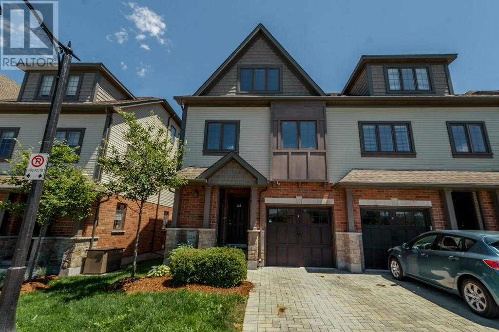 Buliding: 146 Downey Road, Guelph, ON