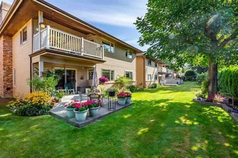Townhouse for sale at 7001 Eden Dr Unit 21B Sardis British Columbia - MLS: R2398741