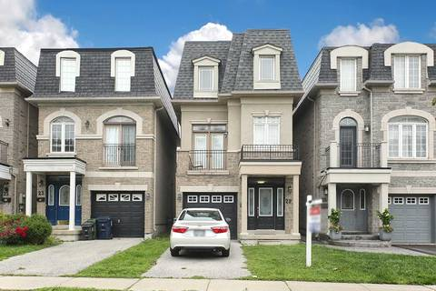 House for sale at 21 Brian Dr Toronto Ontario - MLS: C4592974