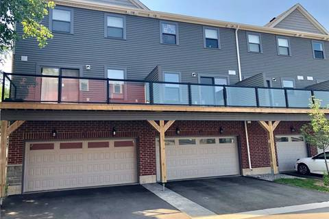 Townhouse for sale at 1 Leggott Ave Unit 22 Barrie Ontario - MLS: S4550437