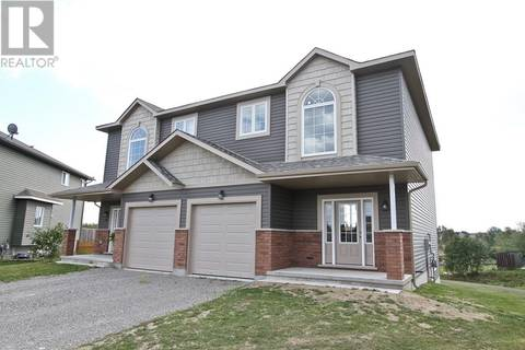 House for sale at 1 Applewood Ct W Unit 22 Garson Ontario - MLS: 2074222