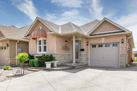 House for sale at 10 Greenbrook Dr Unit 22 Hamilton Ontario - MLS: X4789705