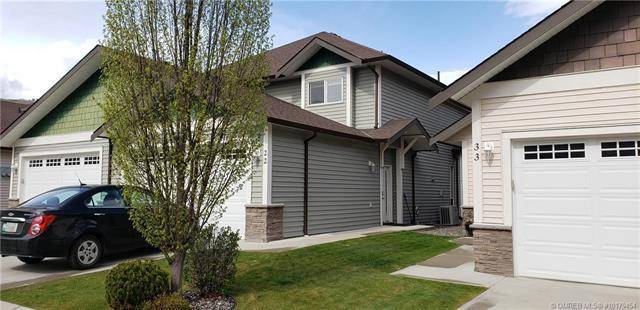 Townhouse for sale at 100 Palmer Rd Unit 22 Vernon British Columbia - MLS: 10179454