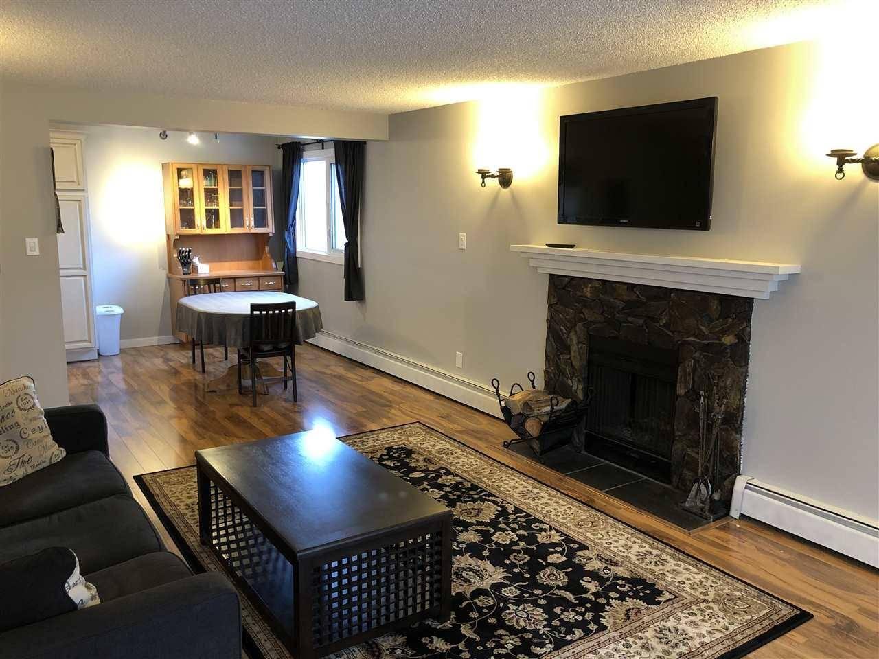 Condo for sale at 10160 119 St Nw Unit 22 Edmonton Alberta - MLS: E4179790