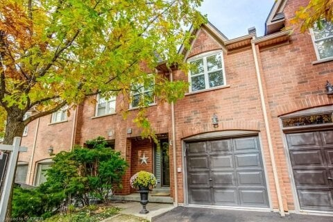Townhouse for sale at 1084 Queen St Unit 22 Mississauga Ontario - MLS: 40046366