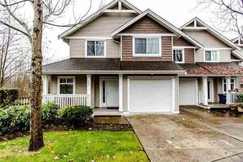 Townhouse for sale at 11255 232 St Unit 22 Maple Ridge British Columbia - MLS: R2516193