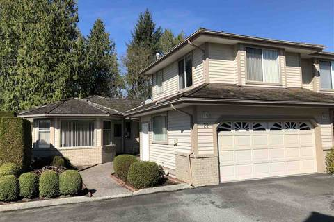 Townhouse for sale at 11438 Best St Unit 22 Maple Ridge British Columbia - MLS: R2355891