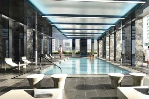 Apartment for rent at 115 Blue Jays Wy Unit 822 Toronto Ontario - MLS: C4770815