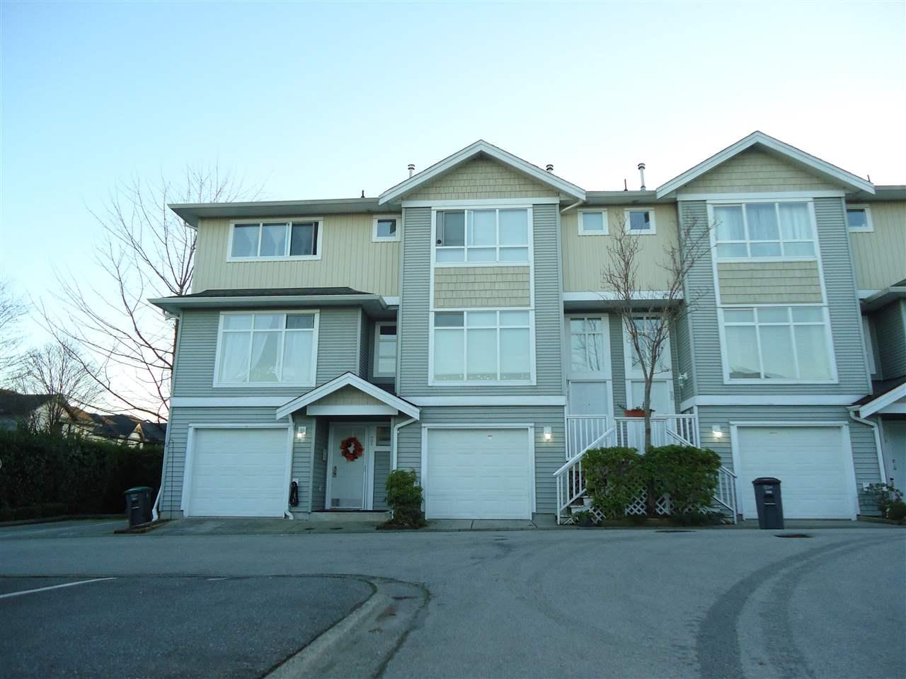 Sold: 22 - 12128 68 Avenue, Surrey, BC