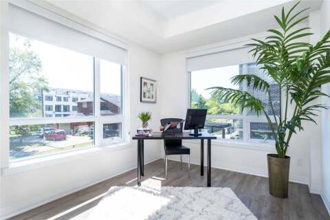 Condo for sale at 1238 Cawthra Rd Unit 22 Mississauga Ontario - MLS: W4845836
