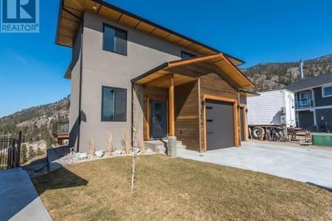 House for sale at 125 Cabernet Dr Unit 22 Okanagan Falls Bc British Columbia - MLS: 176353