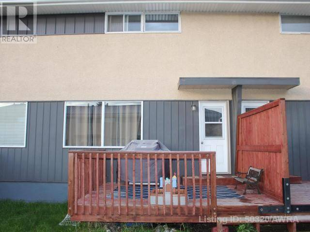 House for sale at 126 Hardisty Ave Unit 22 Hinton Valley Alberta - MLS: 50320