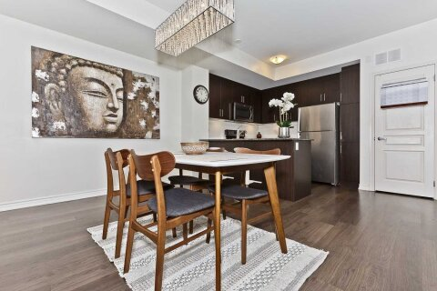 Condo for sale at 130 Long Branch Ave Unit 22 Toronto Ontario - MLS: W4974843